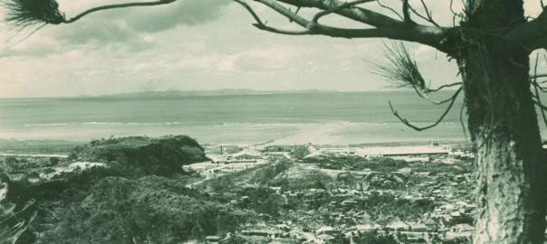 203 集落の風景