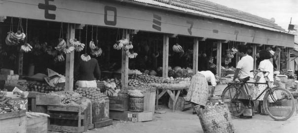 166 北中城島袋のモロミマーケット