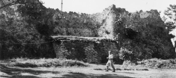 6 中城城跡 三の郭外壁